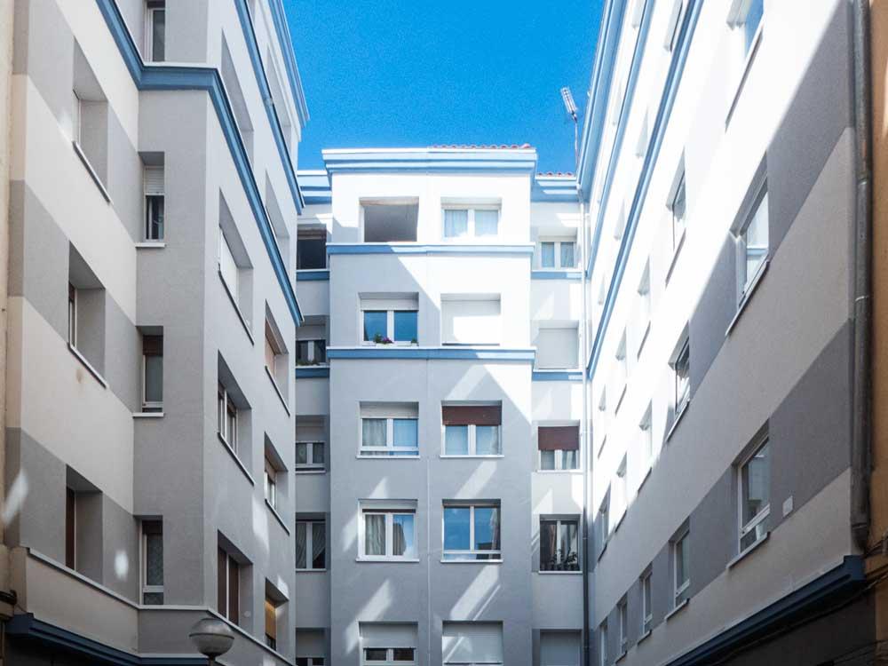 Interiorismo en Vitoria Gasteiz