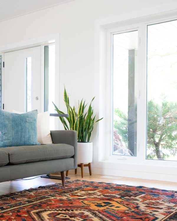 vivienda sostenible basabide